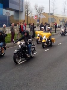 gele bikes